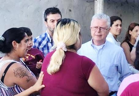 Dr. Romano: ''Es tiempo de tener un Concejo Deliberante que escuche y de respuestas a los vecinos''