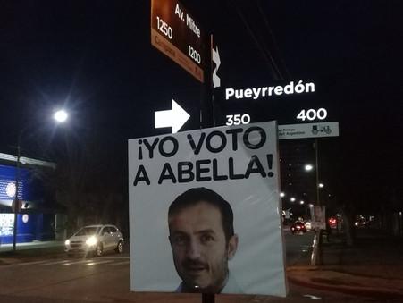 La campaña local del oficialismo, sin Macri y ahora también sin Vidal