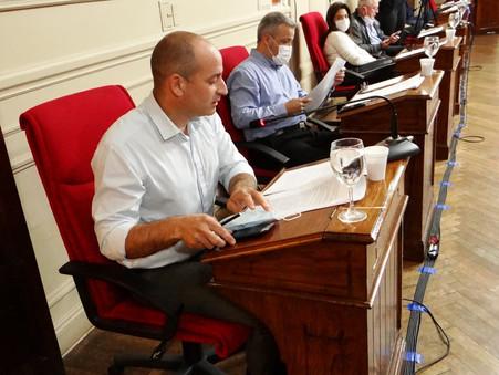 """Colella: """"Los datos del Municipio sobre contagios de covid-19 dejan muchas dudas"""""""