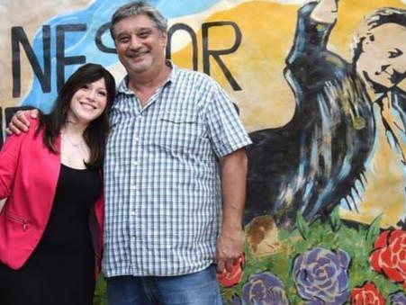 A traves de una solicitada Soledad Alonso y Carlos Ortega desmintieron al oficialismo