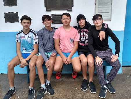 REMO: los equipos del CBC competirán en Paraná