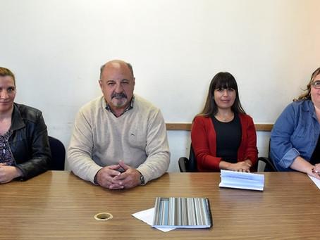 Desde Cambiemos destacaron el consenso en el proyecto sobre la situación de Las Praderas