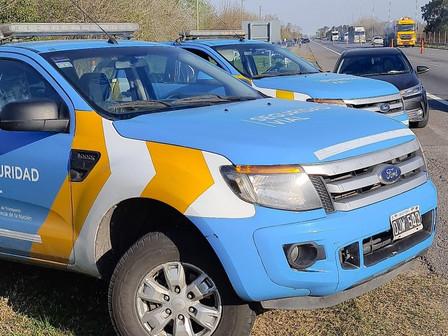 Ruta Panamericana: el Municipio gestiona mejoras en la seguridad vial