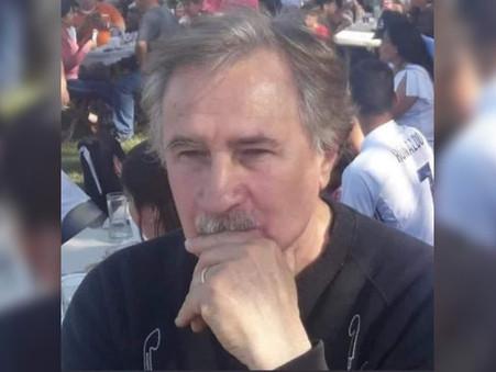 ''Hasta la victoria siempre, compañero Oscar Etchart'' (por Carlos Ortega y Soledad Alonso)