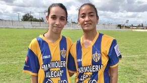 #futfem: Puerto Nuevo pasó por arriba a Liniers, y se acercó a los puestos de playoffs