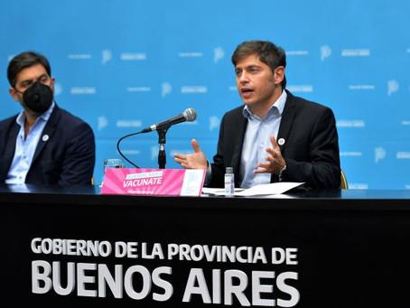 """""""La Provincia continuará aplicando el sistema de fases, adhiriendo al nuevo decreto del presidente"""""""