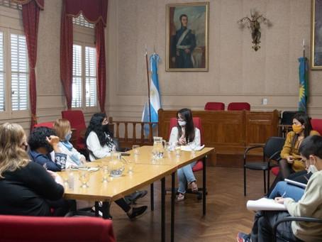 HCD: El Consejo de Género y Violencia Familiar creó un nuevo registro