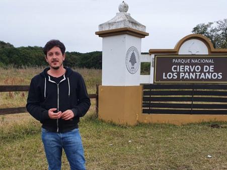 Alejo Sarna propuso crear la Secretaría de Medioambiente y Desarrollo Sostenible
