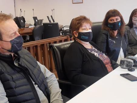 La Iniciativa Latinoamericana para la Identificación de Personas Desaparecidas se hará en Zárate