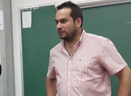 Grave denuncia contra profesor de la Universidad de Luján