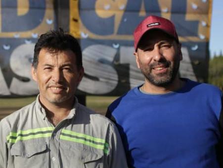Ezequiel Olivera encabezará la lista del Frente de Izquierda - Unidad en Campana