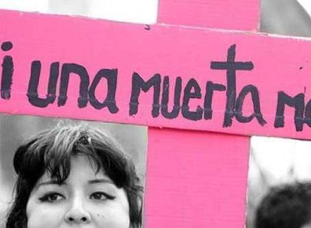 La Defensoría del Pueblo de la Nación registró 168 femicidios en los primeros siete meses del año