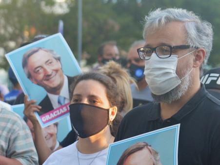 """""""El intendente lleva una semana de silencio sobre la contratación de Lorenzati"""""""