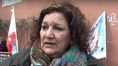Lía Fernández, sobre la prohibición a docentes y directivos a brindar información sobre las escuelas