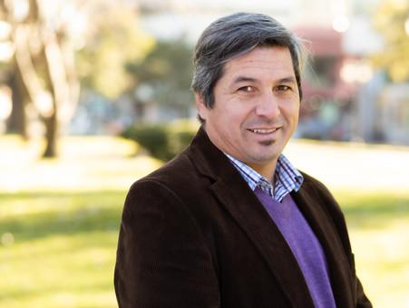 Carlos Gómez: ''la mejor alternativa para Campana es votar al vecinalismo''
