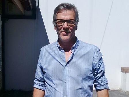 Axel Cantlon se refirió al aumento de barrido y limpieza y al ''negocio de la basura''