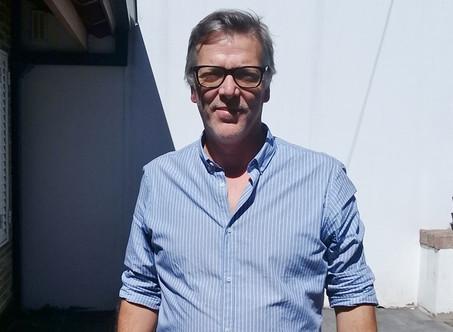 Axel Cantlon manifestó la posibilidad de que la Agencia de Recaudación no se ponga en funcionamiento