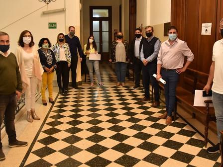 Juntos por el Cambio cuestionó la reducción de la coparticipación a la Ciudad de Buenos Aires