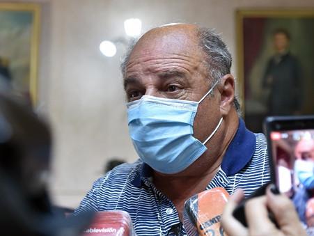 Cazador ratificó su apoyo a Gustavo Posse en la interna de la UCR bonaerense
