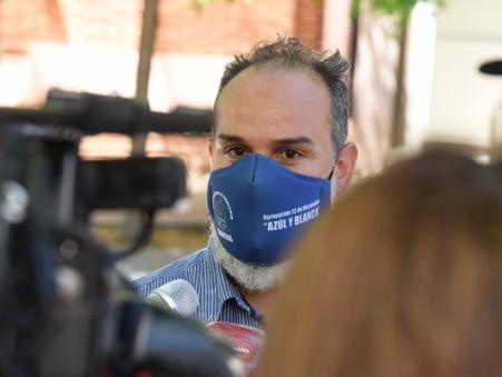 """Carlos Castillo: """"1.200.000 trabajadores dejan de pagar ganancias"""""""