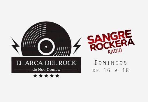 El Arca del Rock - Sangre Rockera - 15x1