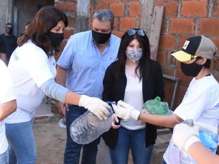 Ley Provincial de Reciclaje: El nuevo proyecto que presentó Soledad Alonso en la Cámara de Diputados