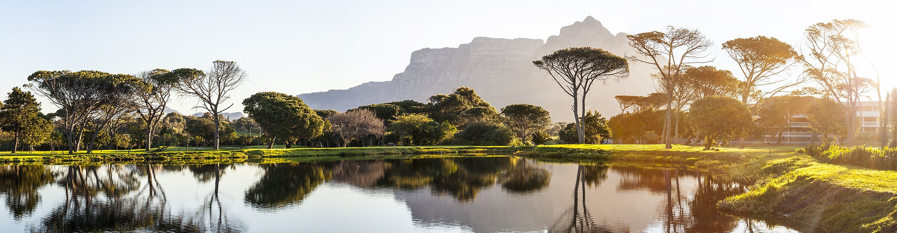 Still waters, lake, mountains, nature
