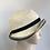 Thumbnail: Daisy B (ivory with gray & black)
