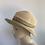 Thumbnail: Lily Bart (no twist, linen two tone)