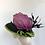 Thumbnail: Lena (lime/magenta on ivory/black)