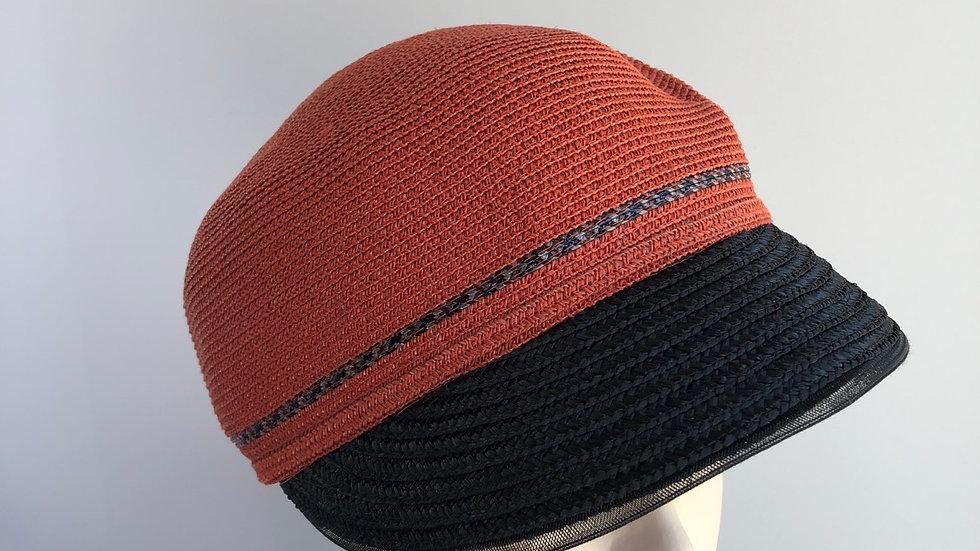 Jordan Baker (orange/black)