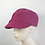 Thumbnail: Jordan Baker cap (pink with leaves)