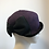 Thumbnail: Daisy B cutaway (aubergine)
