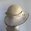 Thumbnail: Molly Bloom (cream/black tweed underside)