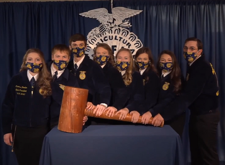 Helping Montana FFA Launch its First Virtual State Convention