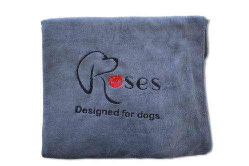 Super Absorbent Large Dog Towel