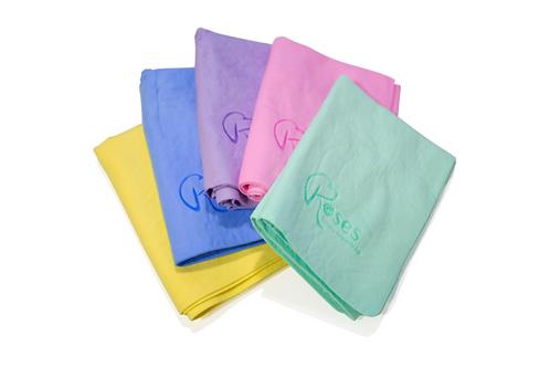 Mega Absorbent PVA Dog Towel