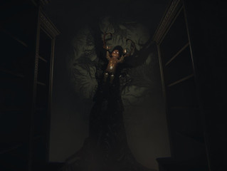 Layers of Fear will scare the pants off you