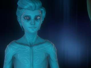 Dreamfall Chapters: more movie than game