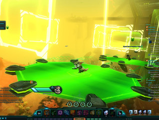 Oh yeah, THAT'S what's wrong with Wildstar