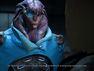 ME: Andromeda - still working on Jaal
