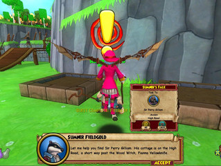Wizard 101 totally gets me