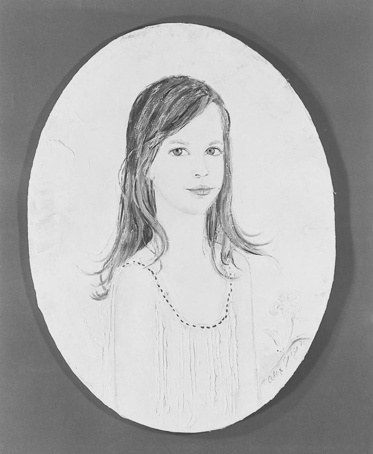 Carol Burnette's Daughter Erin