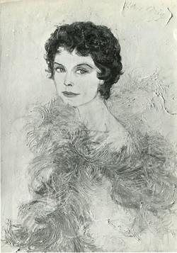 Mme Salk