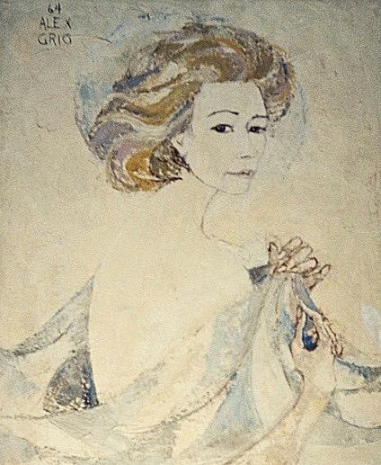 Cecile Von Brevern