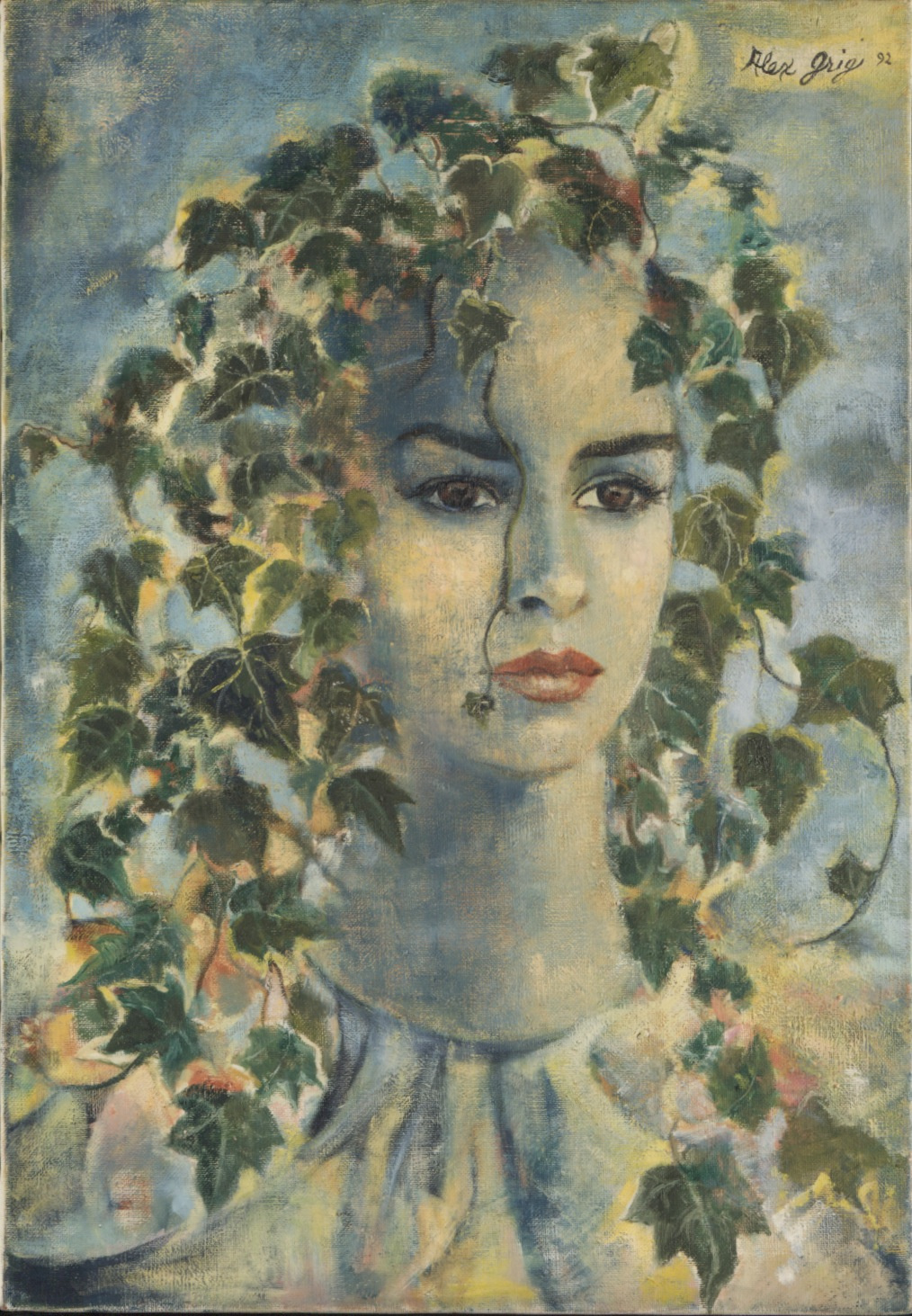 Ivy Girl
