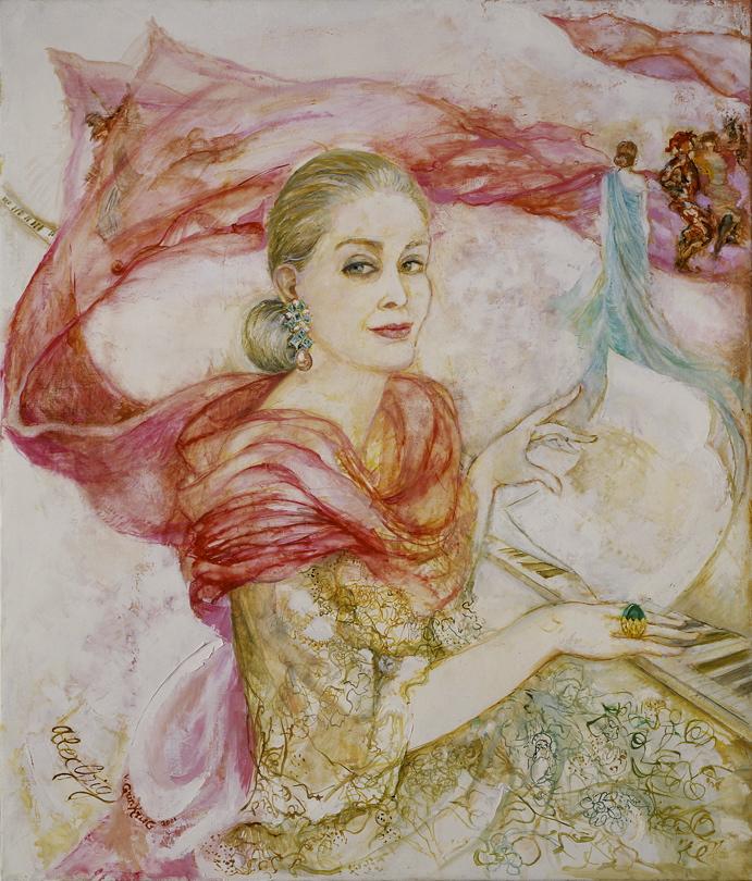 Madame Zolotas