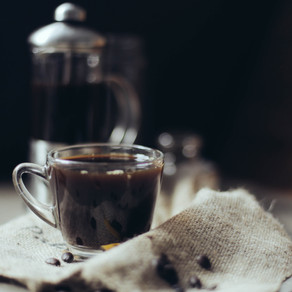 Coffee Tasting: Learn How to Travel the World with Each Cup