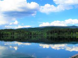 Dutch Lake, Clearwater BC