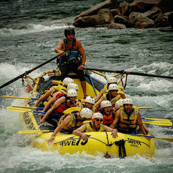 Interoir Whitewater Expeditions